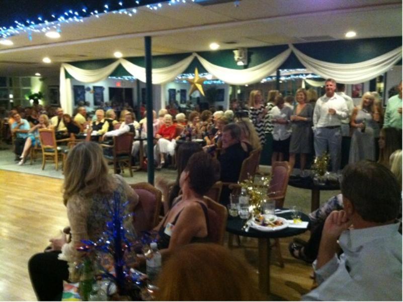 A Party at Star Ballroom