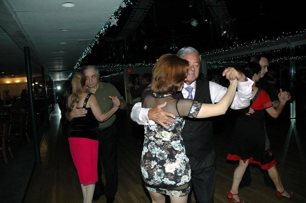 Argentine Tango Milonga Party & Class Eery Friday Night at Star Ballroom