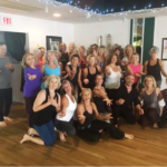 NIA Dance Fitness Group Class – Every Tuesday, Thursday, and Saturday – 10:00 AM – with Jody Dancer