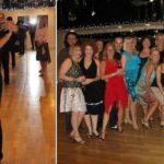 Argentine Tango Milonga Party & Class – Every Friday Night at Star Ballroom!  Fun!!