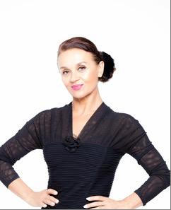 Natalia Evgamukova