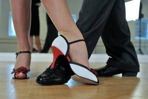 Friday Night Milonga - Argentine Tango Dance at Star Ballroom!