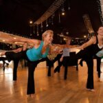 NIA Dance Fitness Classes with Jody Dancer 3 Days per Week at Star Ballroom – Socially Distanced in Studio or via Zoom!