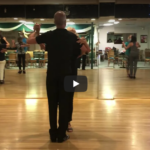 Intermediate Group Classes with Lee Fox – Every Monday 7pm and 8:15pm – Different Dances Taught Every Month