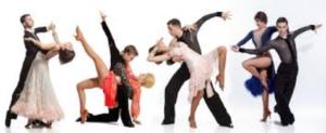 Social Dance at Star Ballroom!